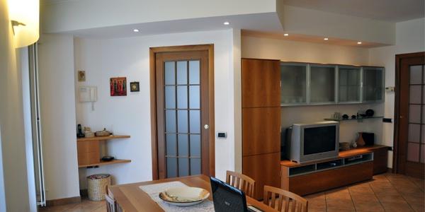 Progetti architettura interni residenziali f studio for Interni architettura